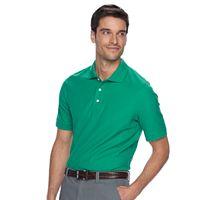 Men's Croft & Barrow® True Comfort Classic-Fit Pique Performance Polo