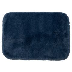 Blue Bath Rugs Bath Rugs Mats Bathroom Bed Bath Kohl S