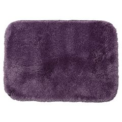 Purple Bath Rugs Mats Bathroom Bed