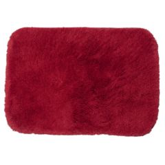 Red Bath Rugs Mats Bathroom Bed Bath Kohls