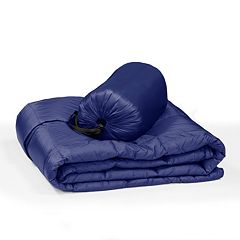 Blue Ridge Activ Packable Down Throw