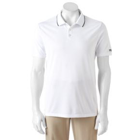 Men's FILA SPORT GOLF® Athletic-Fit Pro Core Performance Polo