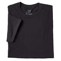 Big & Tall Hanes 3-Pack Ultimate Stretch Crewneck Tees