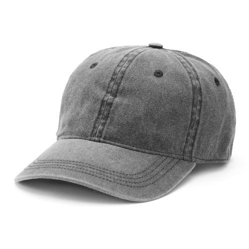 Women's Mudd® Washed Baseball Hat