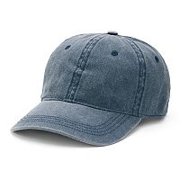Women's Mudd® Washed Baseball Hat