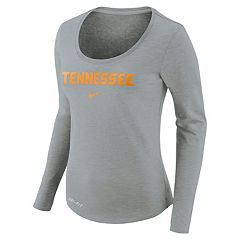 Women's Nike Tennessee Volunteers Slubbed Dri-FIT Tee