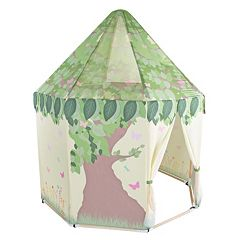 Pacific Play Tents Butterfly Garden Pavilion by