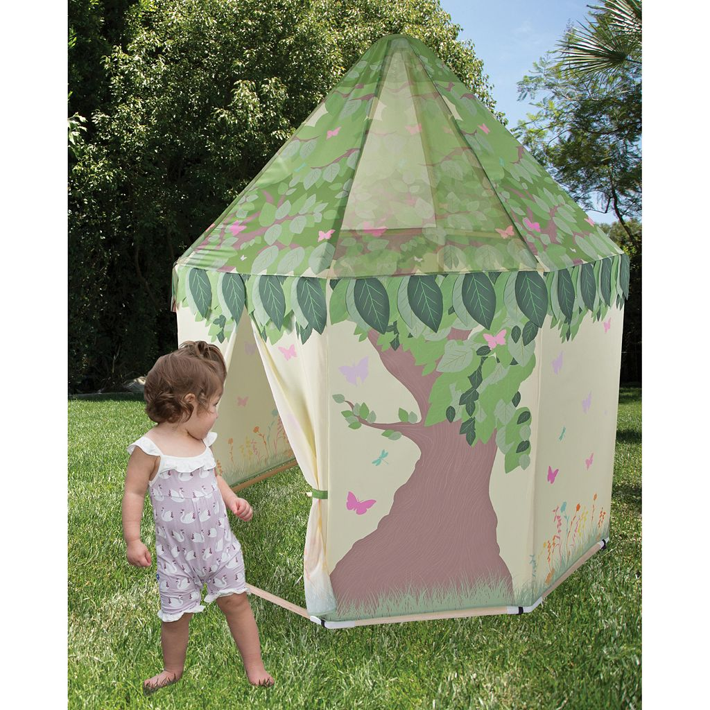 Pacific Play Tents Butterfly Garden Pavilion