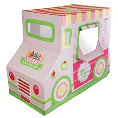 Pacific Play Tents Ice Cream Truck by