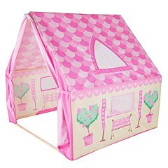 Pacific Play Tents Tea Party Garden Hide-Away by