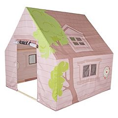 Pacific Play Tents Tree House Hide-Away by