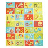 Pacific Play Tents ABC Play Mat