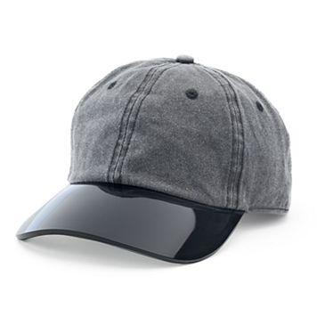 Women's Mudd® Translucent Brim Baseball Hat