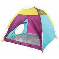 Pacific Play Tents My First Fun Dome Tent