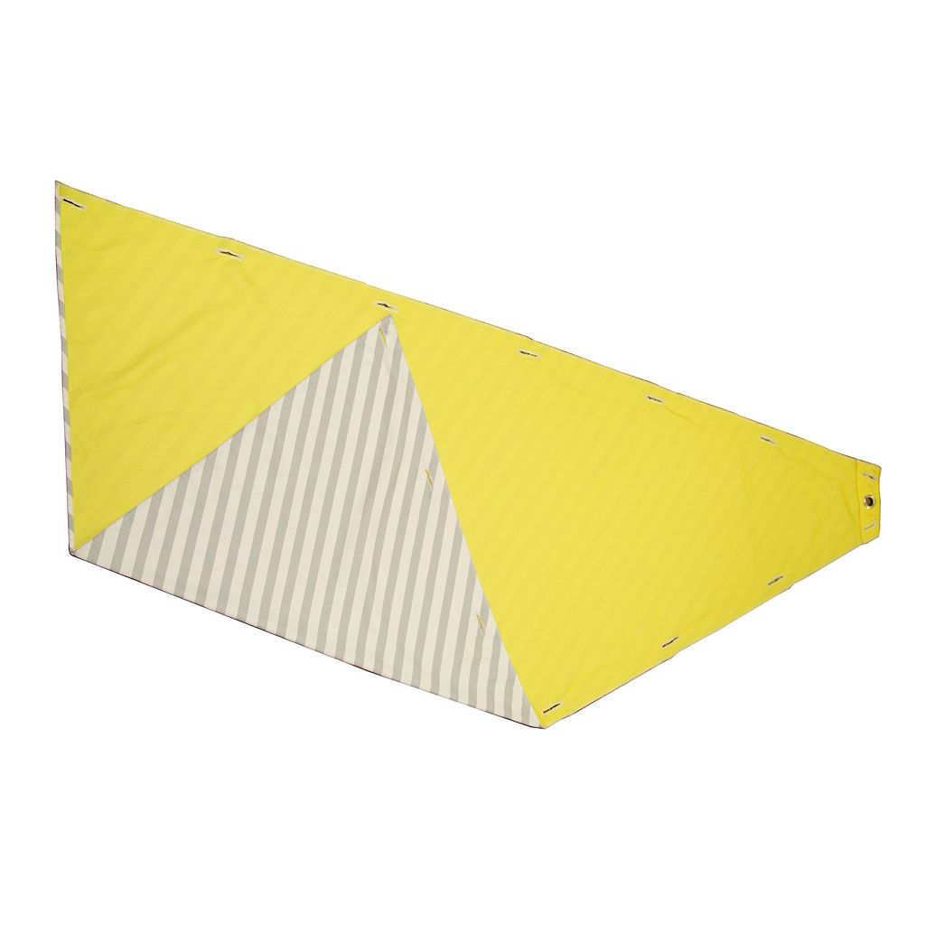 Pacific Play Tents Interchangeable Multi-Panel Teepee