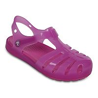 Crocs Isabella Toddler Girls' Sandals
