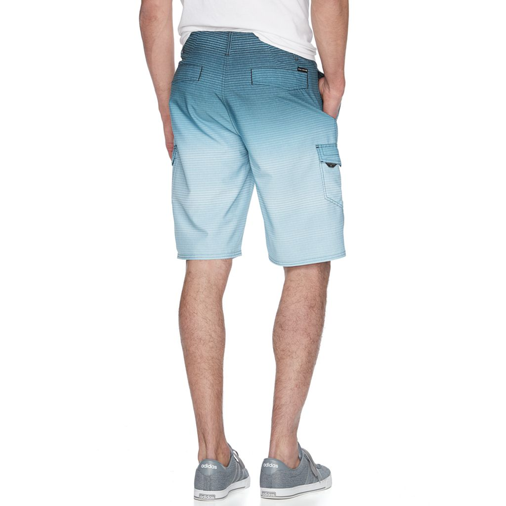 Men's Ocean Current Hammered Cargo Shorts