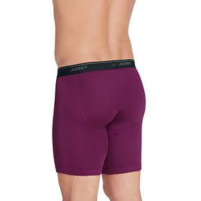 Men's Jockey® 3-pack StayCool+? Midway Briefs