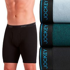 Men's Jockey® 3-pack StayCool+™ Midway Briefs