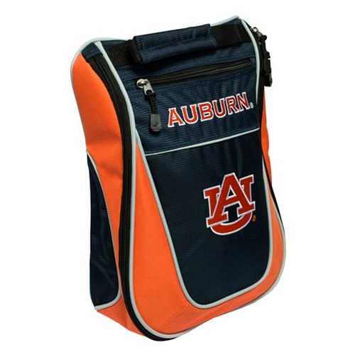 Team Golf Auburn Tigers Golf Shoe Bag