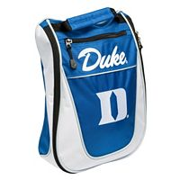 Team Golf Duke Blue Devils Golf Shoe Bag