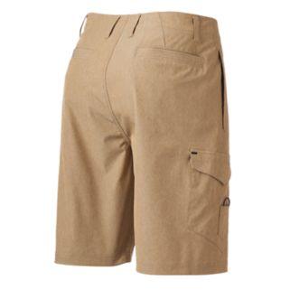 Men's Ocean Current Wick Cargo Shorts