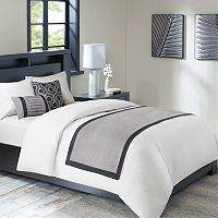 Madison Park 3-piece Brooklyn Bed Scarf Set