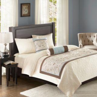 Madison Park 3-piece Grace Bed Scarf Set