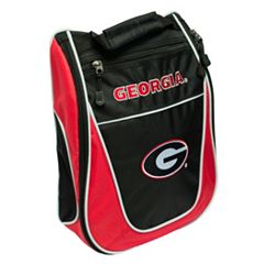 Team Golf Georgia Bulldogs Golf Shoe Bag