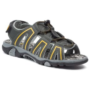 SONOMA Goods for Life™ Boys' Outdoor Bungee Sandals