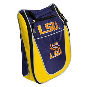 Team Golf LSU Tigers Golf Shoe Bag