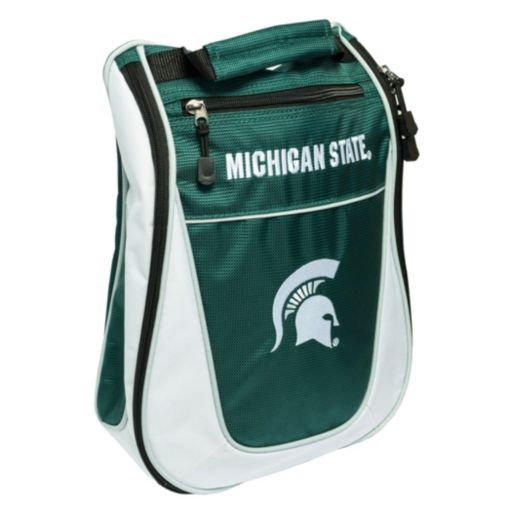 Team Golf Michigan State Spartans Golf Shoe Bag