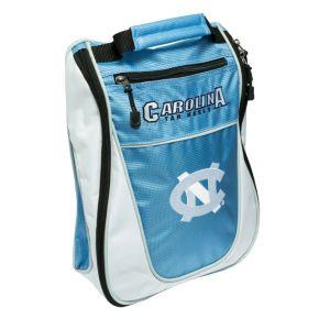 Team Golf North Carolina Tar Heels Golf Shoe Bag