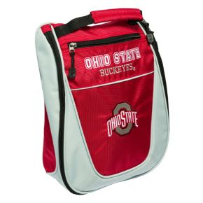 Team Golf Ohio State Buckeyes Golf Shoe Bag