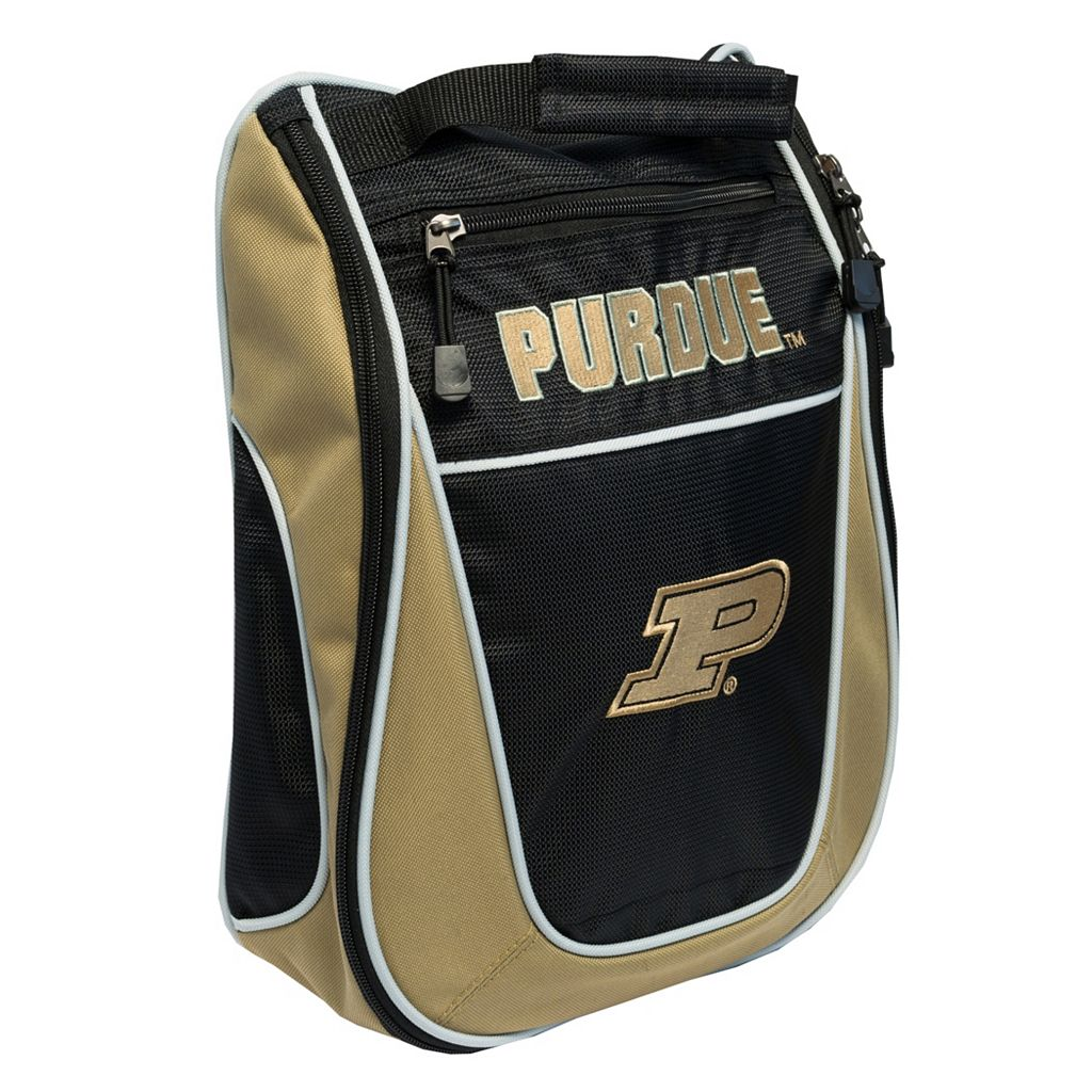 Team Golf Purdue Boilermakers Golf Shoe Bag