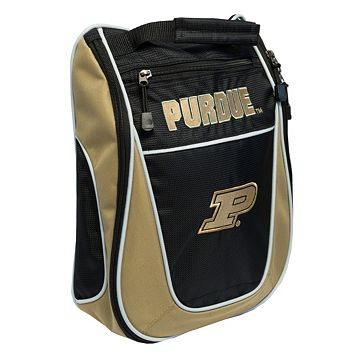 Team Golf Purdue Boilermakers Golf Shoe Bag