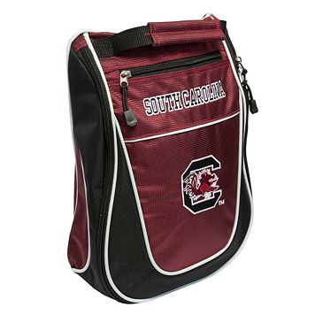 Team Golf South Carolina Gamecocks Golf Shoe Bag
