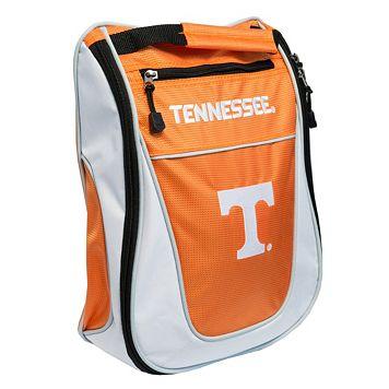 Team Golf Tennessee Volunteers Golf Shoe Bag