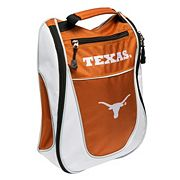 Team Golf Texas Longhorns Golf Shoe Bag