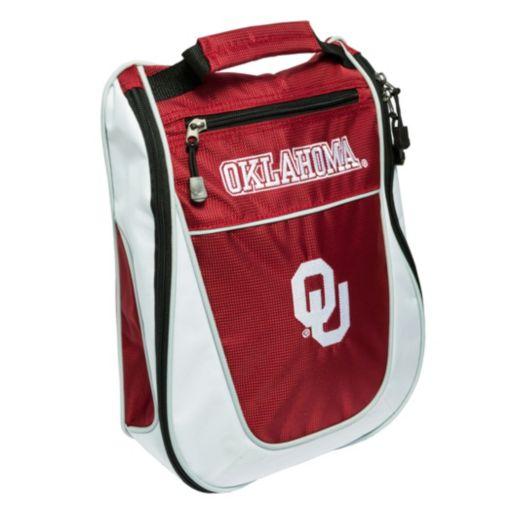 Team Golf Oklahoma Sooners Golf Shoe Bag