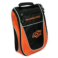 Team Golf Oklahoma State Cowboys Golf Shoe Bag