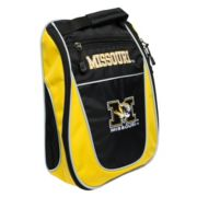 Team Golf Missouri Tigers Golf Shoe Bag