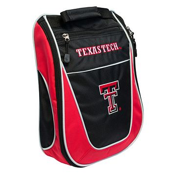 Team Golf Texas Tech Red Raiders Golf Shoe Bag