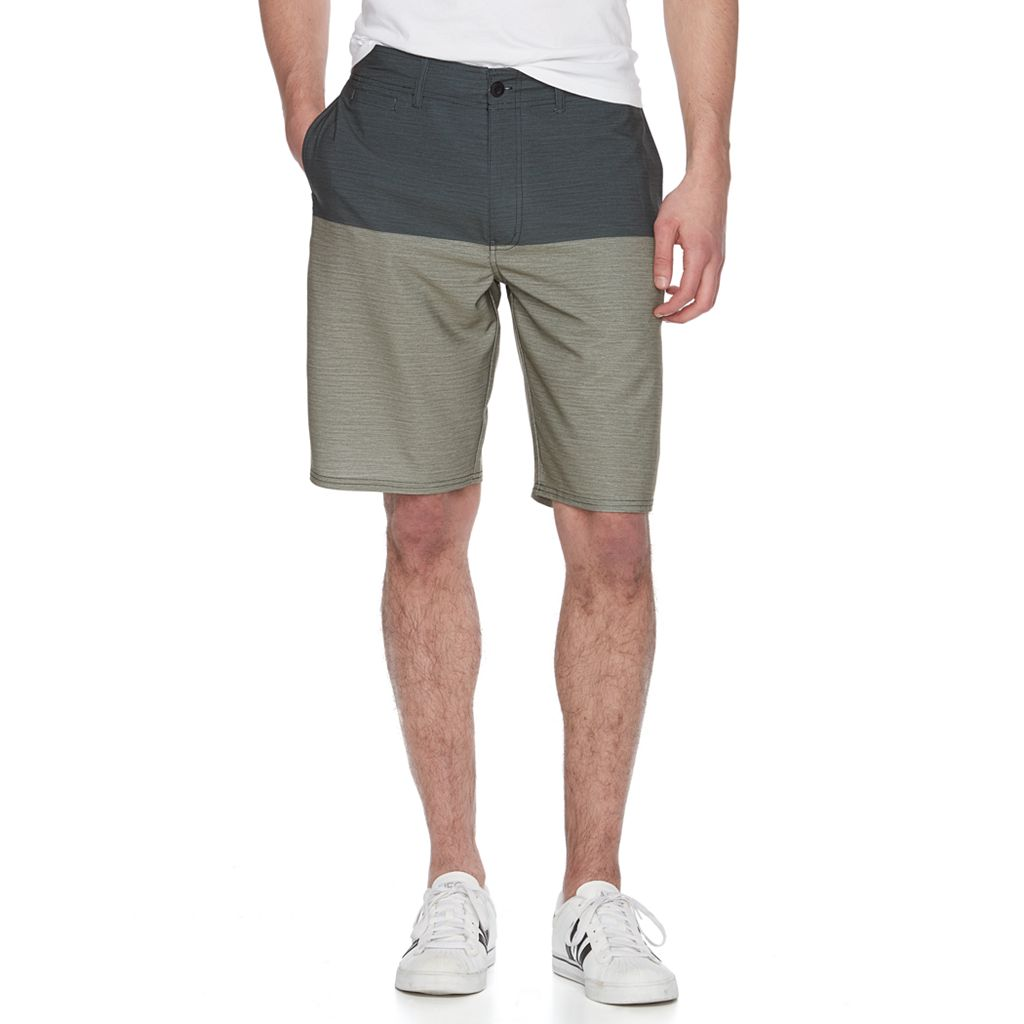 Men's Ocean Current Boundary Shorts