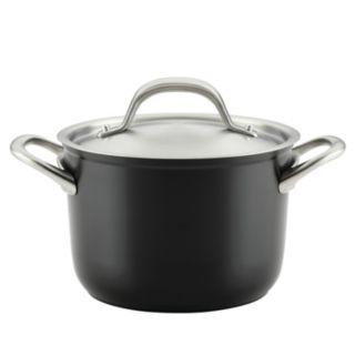 Circulon® Ultimum 3-qt. Forged Aluminum Nonstick Sauce Pot