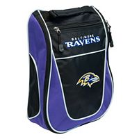 Team Golf Baltimore Ravens Golf Shoe Bag