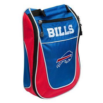 Team Golf Buffalo Bills Golf Shoe Bag