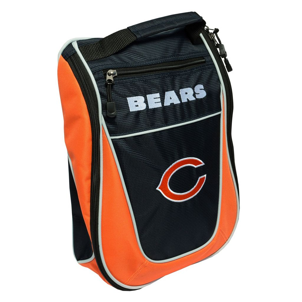 Team Golf Chicago Bears Golf Shoe Bag