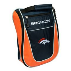 Team Golf Denver Broncos Golf Shoe Bag