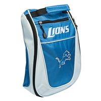 Team Golf Detroit Lions Golf Shoe Bag